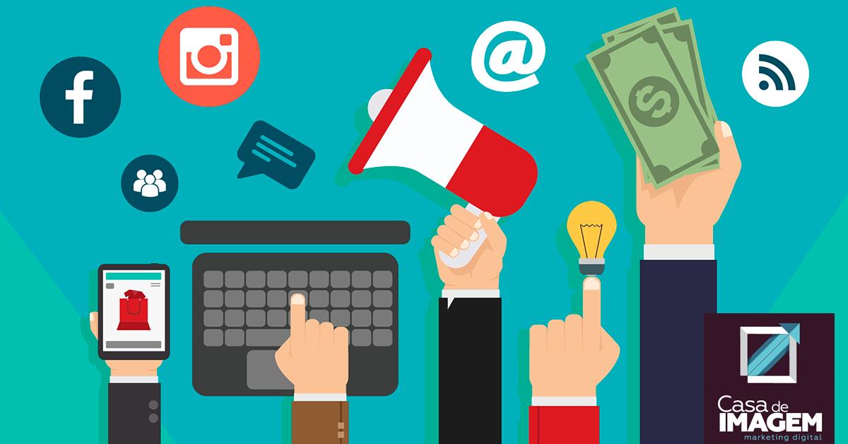 5 estratégias de marketing digital para vender mais