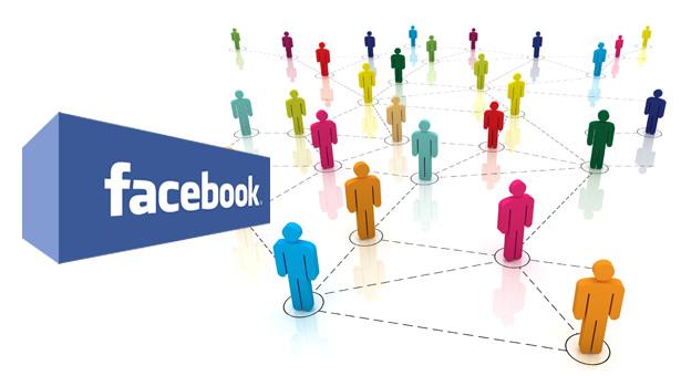 marketing no facebook