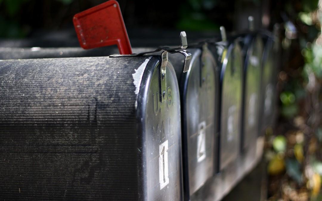 E-mail Marketing Afiliado